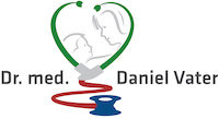 Kinderarzt Dr. Daniel Vater Logo
